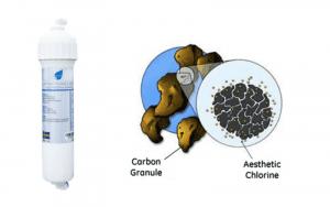 Granular Activated Carbon Cartridge (GAC K8)