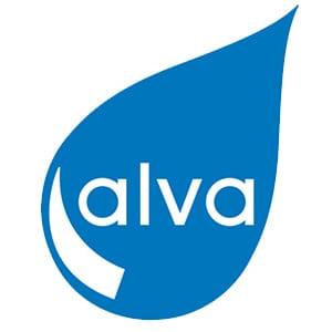 Alvawater Logo